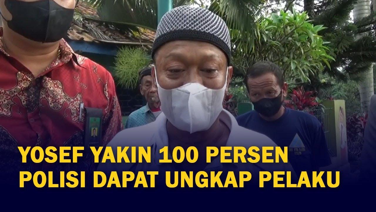 Download Yosef Yakin 100 Persen Polisi Ungkap Pelaku Pembunuhan Ibu-Anak Subang