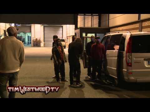 Wyclef celebrating Birthday with crazy tour of London! - Westwood mp3