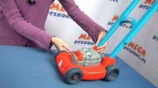 Kosiarka Dyzio - Playskool - Hasbro - www.MegaDyskont.pl - sklep z zabawkami