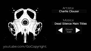Dead Silence Main Titles - Charlie Clouser (Horror Music)