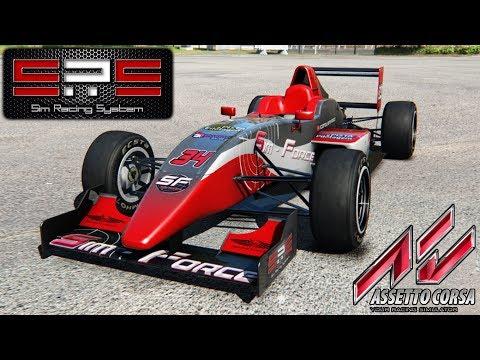 assetto corsa sim racing system formula tatuus mugello. Black Bedroom Furniture Sets. Home Design Ideas
