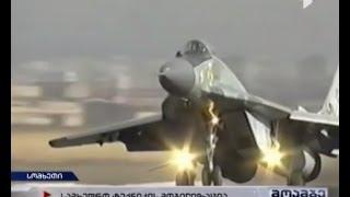 რუსული და ნატოს სამხედრო გემები შავი ზღვაში, რუსეთის ბირთვული იარაღი მზადყოფნაში მოყვანილი