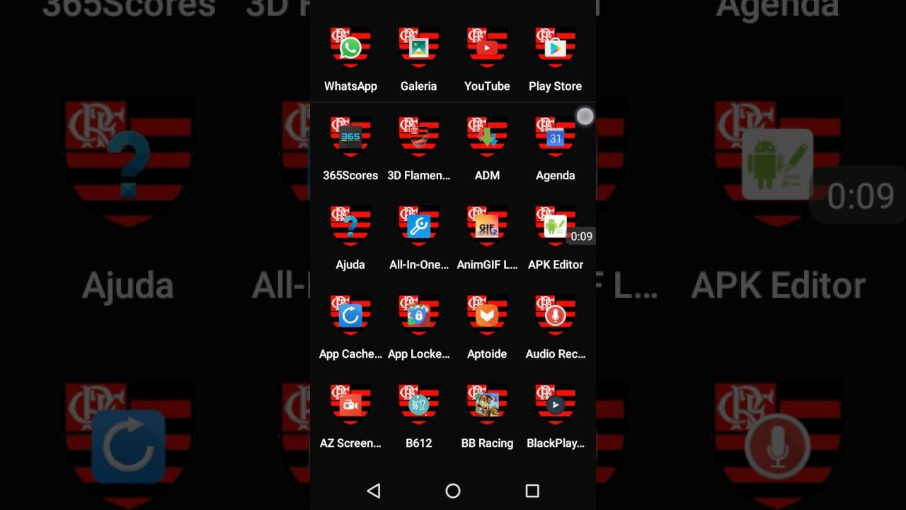 tema para celular androide