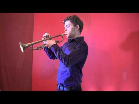 Robin Seitz Trumpet: The Nearness Of You You