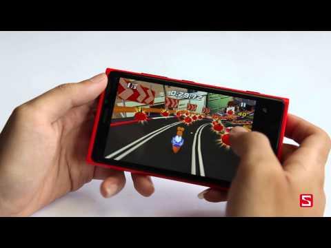 Tổng Hợp Games MIỄN PHÍ Dành Cho Windows Phone 8 - CellphoneS
