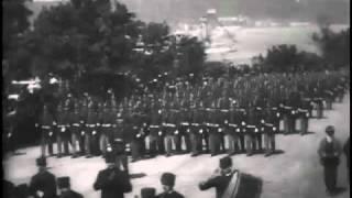 Admiral Dewey leading land parade, no. 2