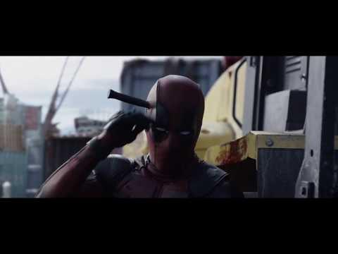 Deadpool - Climax Scene Part-3 (Tamil)