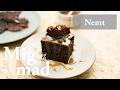 Chokoladekage med bacon og karamel | Stonemuse