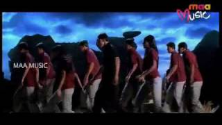 Arjun Telugu Movie Songs - Okka Mata