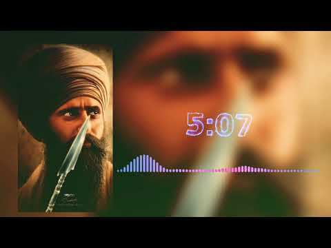 4th June 1984 Jagowala Jatha Bhindranwala Song 47studio