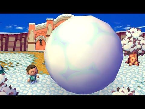 Hackeando Animal Crossing