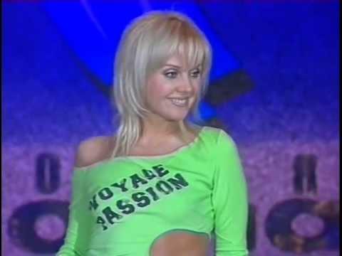 Валерия Часики