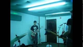The AMPC - Spontaneous Funk Jam