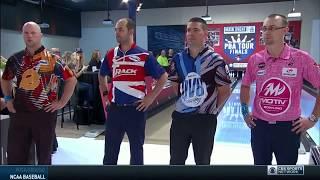PBA Bowling Tour Finals Semi Final 2 06 20 2017 (HD)