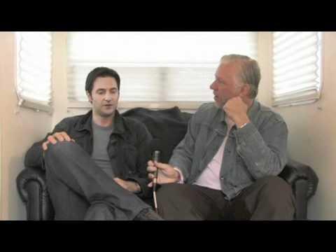 Richard Armitage Spooks MSN interview