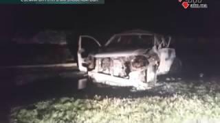 Смертельное ДТП на Салтовке с участием КОРДа: подробности происшествия - 14.11.2016