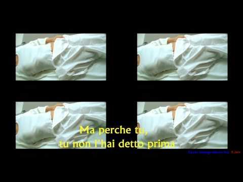 Adriano Celentano- Confessa  ~ With Lyrics
