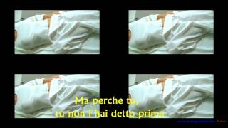 Adriano Celentano- Confessa  ~ With Lyrics
