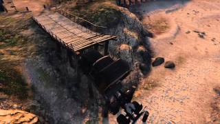 Grand Theft Auto V Killed by Truck