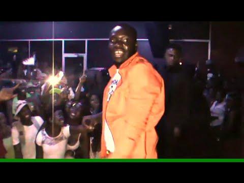 Shinsoman live in Pretoria South Africa (Liberty Inn) || video By Kumbitronixx