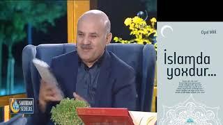 İslamda Yok / İslamda Yoxdur Kitabı
