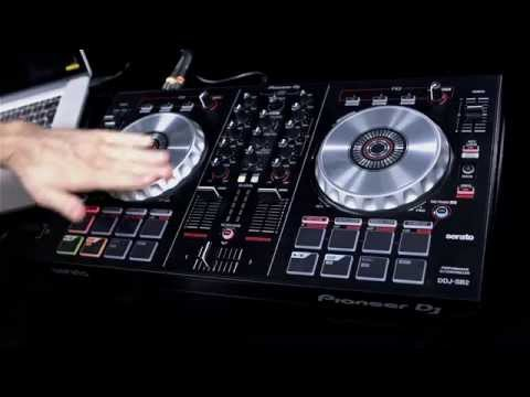 DDJ-SB2 Tutorial 2 - Unit Overview and Playback
