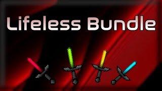 Lifeless Color Bundle 32x - Bundle Release