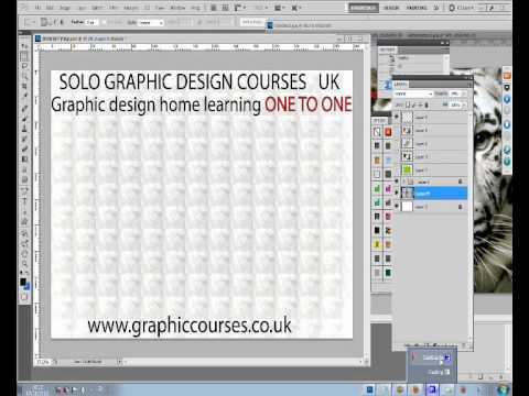 graphic design online course  UK