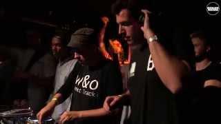 Waze & Odyssey Boiler Room London DJ Set