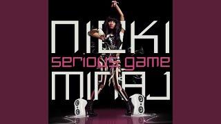 Turn Me on feat Nicki Minaj