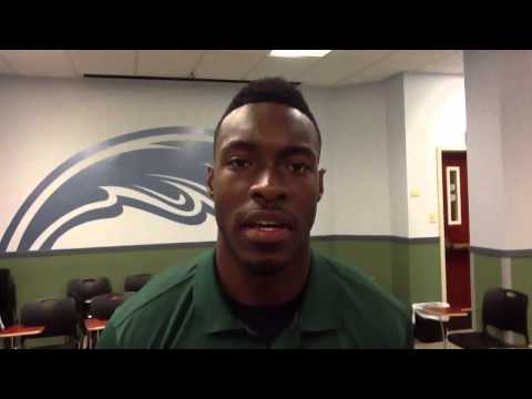 Tulane DB Taurean Nixon says Tulane can use its nickel package vs. UConn: video