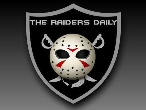 The #Raiders Daily Video Show:  Raiders vs Bills Preview