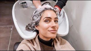I CUT MY HAIR OFF | Lydia Elise Millen