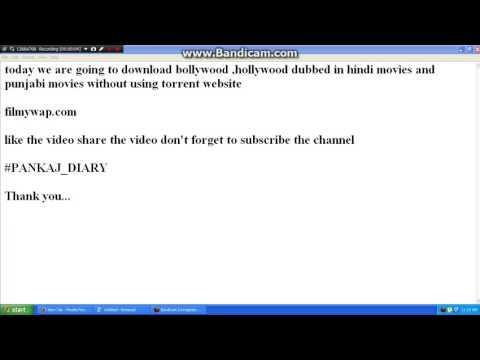 Download Bollywood, Hollywood, Dubbed...