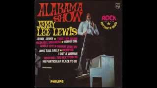 Jerry Lee Lewis,Who Will The Next Fool Be  (live)