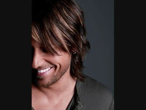 Keith Urban Once In A Lifetime Love