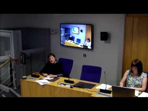 Licensing Committee - 30th September 2014