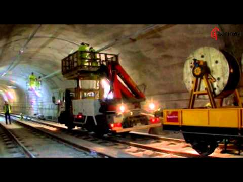 Extension of Line 5, Barcelona Metro, Spain | ACCIONA