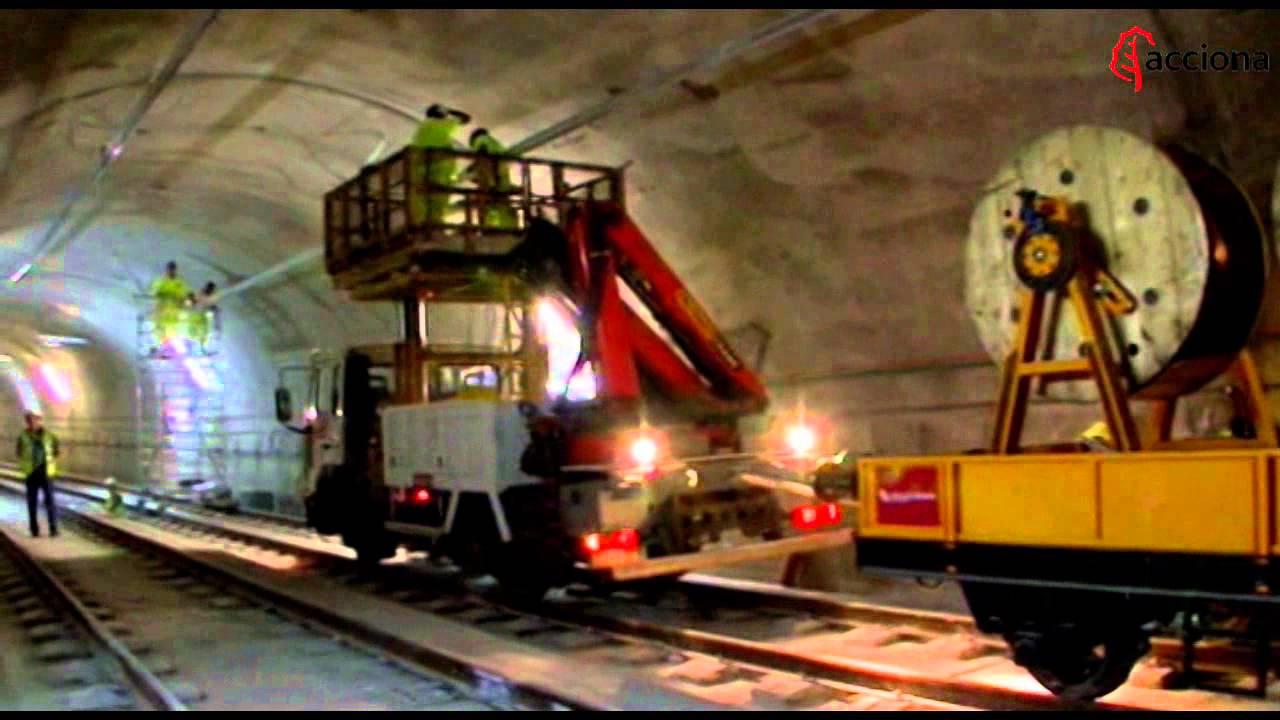Extension of Line 5, Barcelona Metro