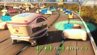 Chevrolet EN-V Concept 2012 Videos