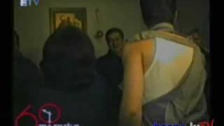 Ekskluzivni snimci Ratka Mladica 3 dio
