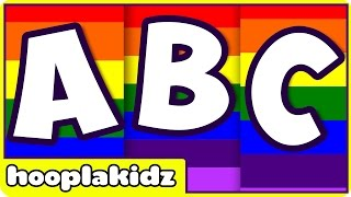 ABC Lustiges Lied + More Nursery Rhymes & Kids Songs - HooplaKidz