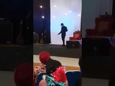 Lomba karaoke b-sing UTM 2017