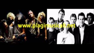 Guns N' Roses vs Australian Crawl