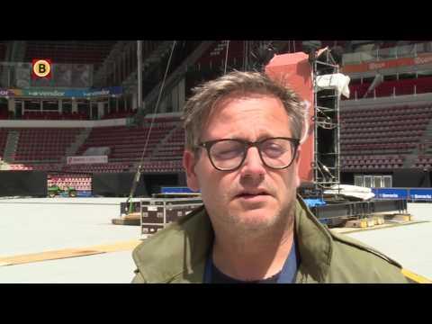 Beveiliging stadionconcerten Guus Meeuwis zijn naast de muziek ook een topprioriteit