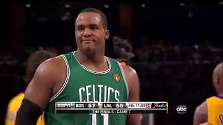 youtube com   2010 NBA Finals   Boston vs Los Angeles   Game 7 Best Plays   YouTube