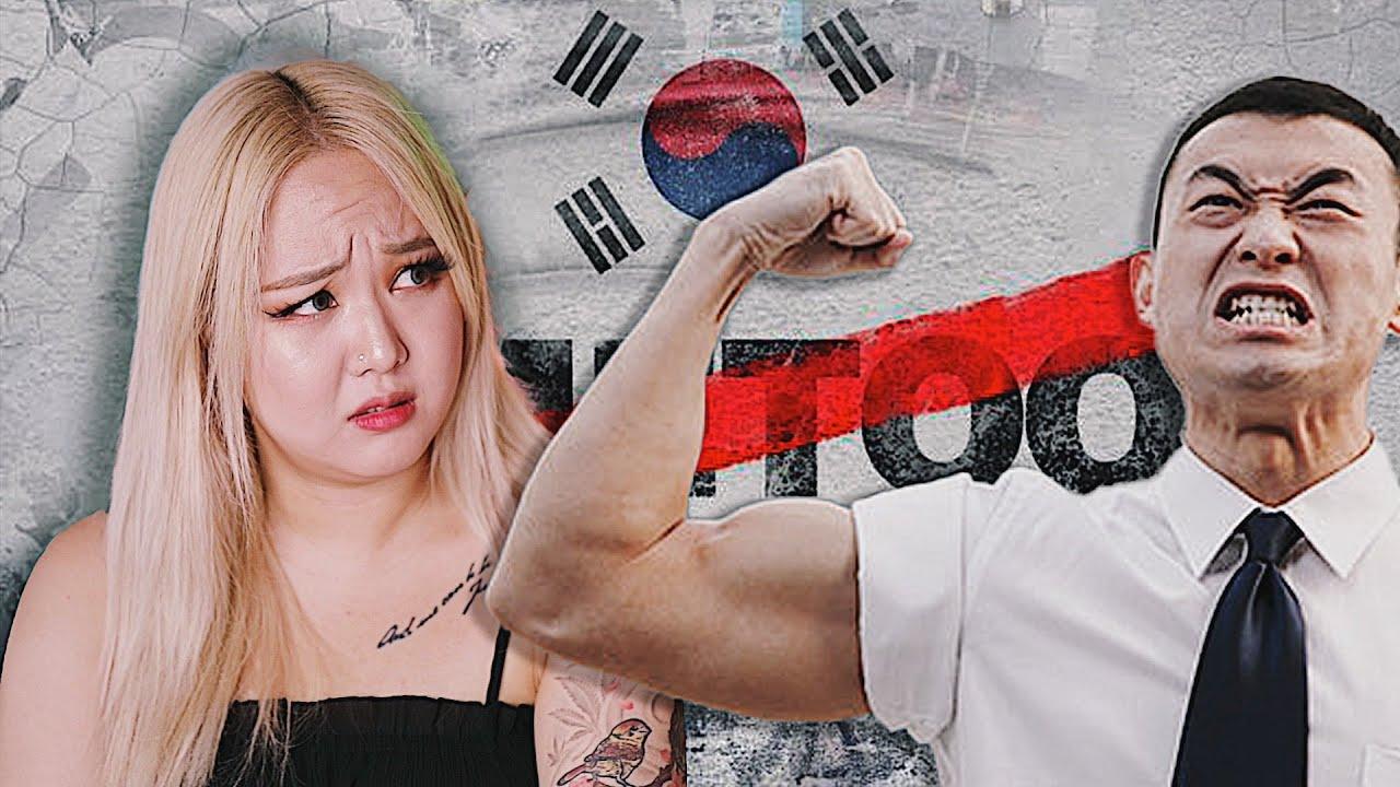 Почему Корейцы Любят Иностранок? Война Полов в Корее. Подкаст