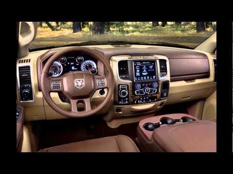 Dodge Big Horn >> 2016 Dodge Ram 1500 Big Horn Interior - YouTube