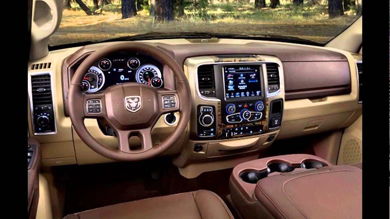 dodge ram interior. Black Bedroom Furniture Sets. Home Design Ideas