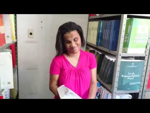 ILBES voices: Fernanda